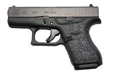 GripOn Textured Rubber Full Grip Wrap for Glock 42 G42
