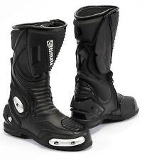 Men's Motorcycle Racing Boots by altimategear