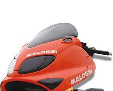 Bulle haute Screen Fumé MHR MALOSSI scooter YAMAHA T MAX 500 de 2001 à 2007