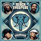 THE BLACK EYED PEAS - ELEPHUNK - CD ALBUM - WHERE IS THE LOVE / SHUT UP +