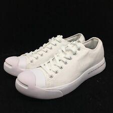 Converse Jack Purcell Modern OX White Off White NikeLab 160158C NIB FAST SHIP
