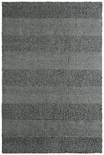 handgewebter Woll Teppich Dakota zeitlos exclusiv