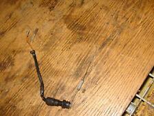 1981 suzuki gs650 gt650 gs gt s94 rear brake switch