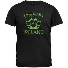 Defend Ireland Adult Mens T-Shirt