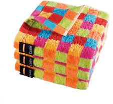 Cawö Handtücher Lifestyle Cubes Gästehandtuch / Handtuch / Duschtuch / Handschuh