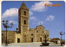 B45 - Cartolina - BERNALDA - MATERA - CHIESA MADRE