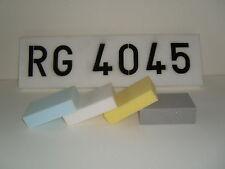 Schaumstoff Platte Schaumstoffplatte Polster  Zuschnitt