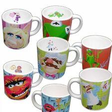 Muppets Kaffeetassen Kermit , Animal, Chefkoch , Miss Piggy zum auswählen