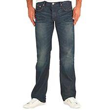 "DUCK & COVER Men's Regular Straight Jeans Denim Boxsir Casa Dune  W30"" x L30"""