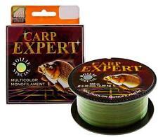Carp Expert Multicolor 300m ANGELSCHNUR Monofile Schnur Mono Monoschnur Sehne