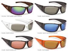 Flying Fisherman MAGNUM Polarised Sunglasses Rhino Lens Polycarbonate Polarized