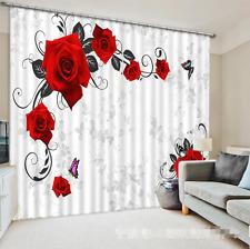 3D Diagonal153 Blockout Photo Curtain Printing Curtains Drapes Fabric Window UK