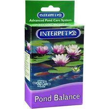 Interpet Pond Balance Multi-Dose Treatment - Balance Nutrients and Reduce Debris