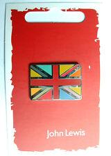 Lapel Pins, Scottish Piper, Union Jack, London Bus