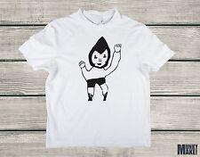 BJORK Army Of Me New t-shirt mens womens POST 90's björk Icelandic indie