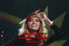 Amanda Lear - Exclusive Unpublished PHOTO Ref 340