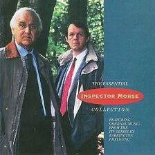Essential Inspector Morse Collection by Original Soundtrack (CD, Nov-1995, EMI)