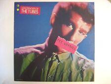 "FEE WAYBILL ""READ MY LIPS"" - LP - THE TUBES"