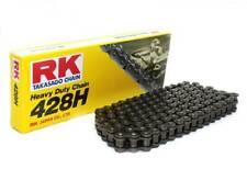 100104134: JT SPROCKETS Cadena JT 428HDR con 134 eslabones negro