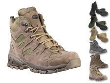 Mil-Tec Squad Stiefel 5 Inch Schuhe Trekkingschuhe Outdoorschuhe Boots 39-46