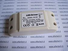 DRIVER LED 5-9 x 1w 350mA COSTANTE INPUT 170~260V D4