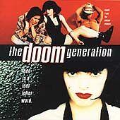 Doom Generation by Original Soundtrack (CD, Oct-1995, Warner Bros.)