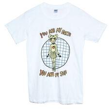El Frente Braga Camiseta que eres mi tierra Indie Punk Unisex Top S M L XL XXL