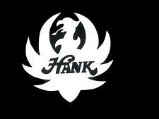 Hank Williams Jr Bocephus Country Music Singer Vinyl Decal Sticker Car 71029
