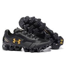2019 Men's Under Armour Mens UA Scorpio Running Shoes Leisure shoes Black/Gold