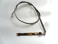 Sony Vaio VGN-NW Cámara Web/Cámara + Cable
