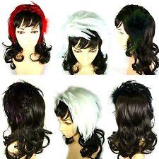 Feather Headpiece Headband Hairband Flapper Gatsby Fascinator Vintage Headdress