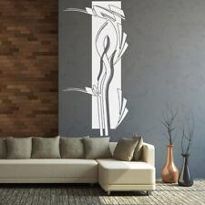 Wandtattoo Graffiti -  Abstrakt Modern Wohnzimmer Lebensdrang - Leben +335+