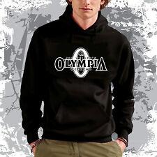 "Felpa Bodybuilding Fitness Palestra ""Mr Olympia"""