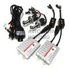 HID Bi-XENON H4 9003 Hi/Lo 55W AC Ballast Digital Headlight Kit 4K 6K 8K 10K 12K