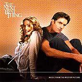 Soundtrack - Next Best Thing (Original , 2000) Madonna CD