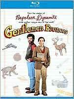 Gentlemen Broncos (Blu-ray Disc, 2010)  Michael Angarano, Jennifer Coolidge