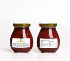 Kalorienarmer Erdbeeraufstrich OHNE ZUCKER - Strawberry   Marmelade   Low Carb
