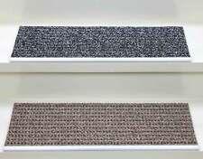 Stufenmatten für Außen - Sicherheitsstufenmatte - Außenstufenmatte mit Aluprofil