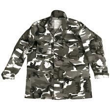 Combatir El Ejército Táctico Bdu Camisa Hombres Chaqueta Uniforme Airsoft Urban