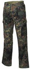 BW Pantalons Camouflage Bundeswehr armée 5 couleurs - NORMAL ET GRANDES TAILLES