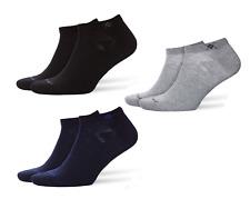 Burlington Every Day 2-Pack Herren Sneakersocken Socken Baumwolle (Gr. 40-46)