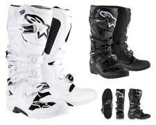 Alpinestars Tech 7 Enduro Stiefel Dirt Boots gröbere Sohle