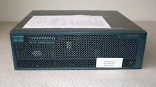 Cisco 3745 Router 512mb ram/128mb Flash 2 x PSU MAX-RAM
