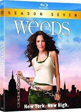 Weeds: Season Seven (Blu-ray Disc, 2012, 2-Disc Set)