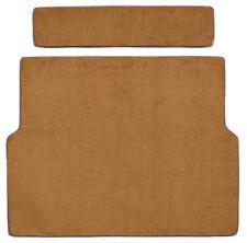 1975-1976 Chevrolet Vega Cargo Area Cutpile Factory Fit Carpet