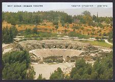 ISRAELE ISRAEL BEIT SHEAN 01 BEIT SHE'AN