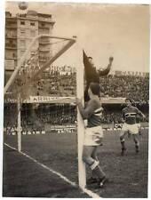 calcio football  Foto anni'60 Azione Varese-Sampdoria