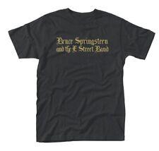 Bruce Springsteen 'Black Motorcycle Guitars' T shirt - NEW