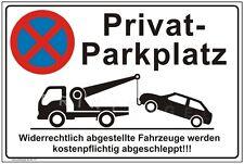 Schild Parkverbot Parkplatz Hinweisschild Parkverbotsschild Parken verboten P1