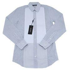 21491 camicia DOLCE&GABBANA D&G GOLD camicie uomo shirt men
